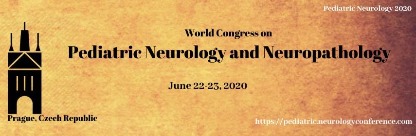 - Pediatric Neurology 2020
