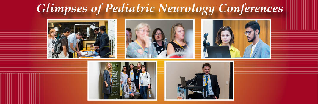 - Pediatric Neurology 2018
