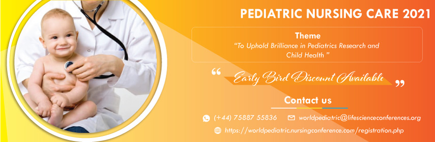 - pediatric nursingcare 2021