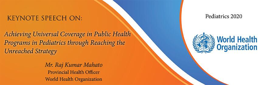 - Pediatrics 2020