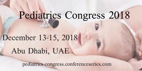 12th World Pediatric Congress , Abu Dhabi,UAE
