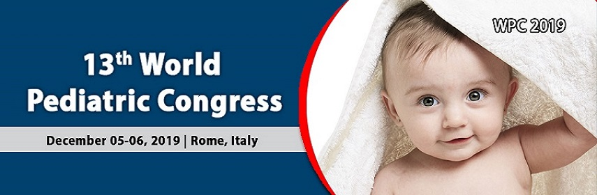 9c6461a9 World Pediatric Congress 2019 | Child Healthcare Events ...