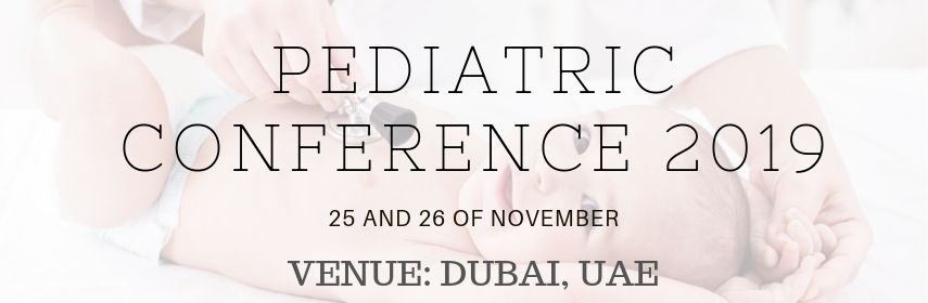 - Pediatric Conference 2019