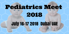 21st Global Summit on Pediatrics, Neonatology & Primary Care , Dubai,UAE