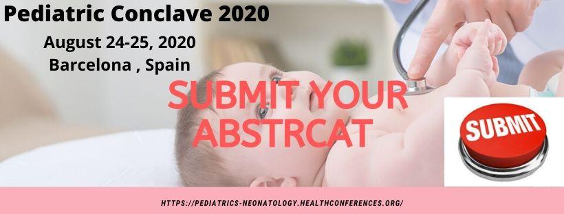 - Pediatric Conclave 2020