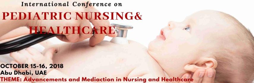 - Pediatrics Nursing 2018