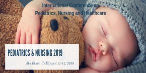International Conference on Pediatrics, Nursing and Healthcare , Abu Dhabi,UAE