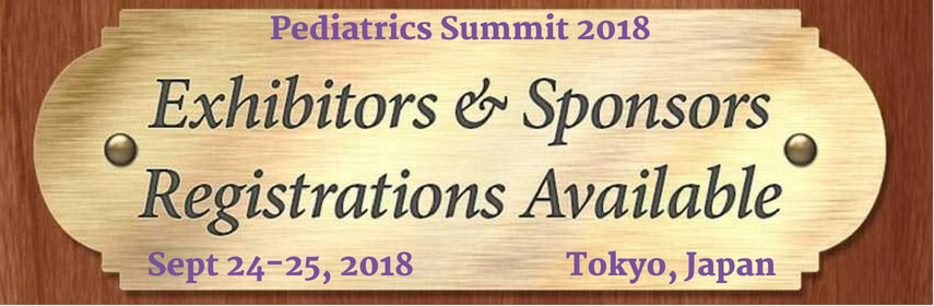 Pediatric Congress - Pediatrics Summit 2018