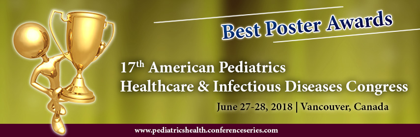 - Pediatric Health & Infections 2018