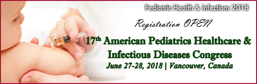 - Pediatric Health & Infections 2018