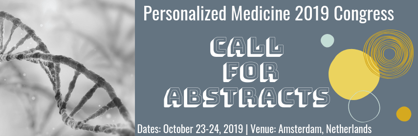 Medicine conferences 2019: Personalized | Predictive