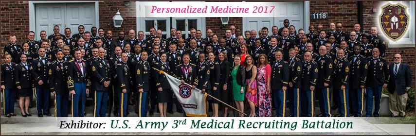 - Personalized Medicine 2017