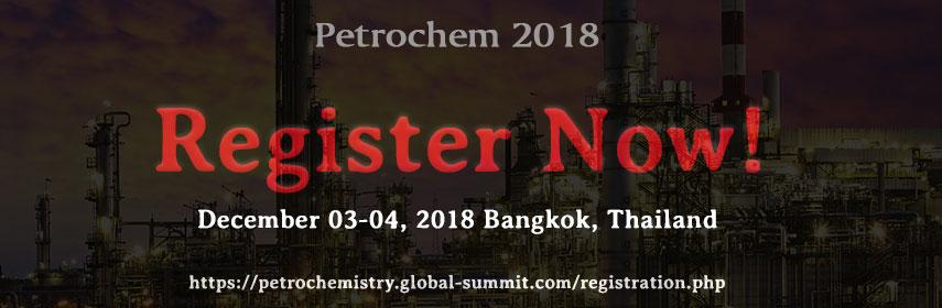 - Petrochem 2018