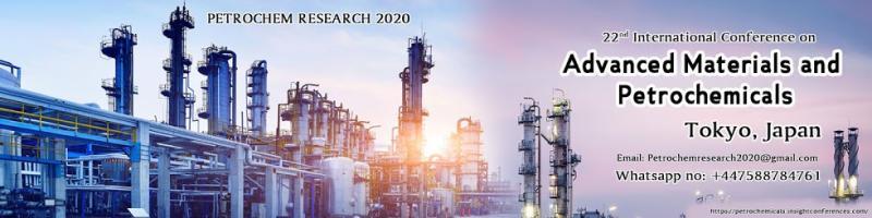 - Petrochem Research 2020