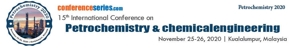 - Petrochemistry Summit 2020