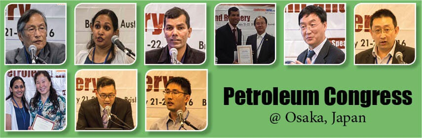 - Petroleum Congress