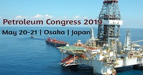 petroleum confernce at Osaka