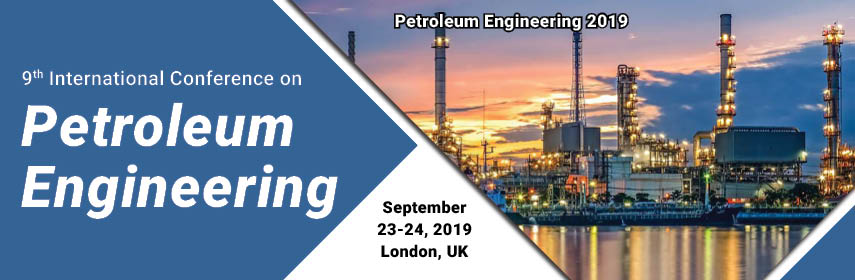- Petroleum Engineering 2019