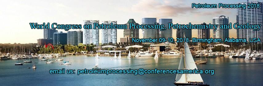 - Petroleum Processing 2018