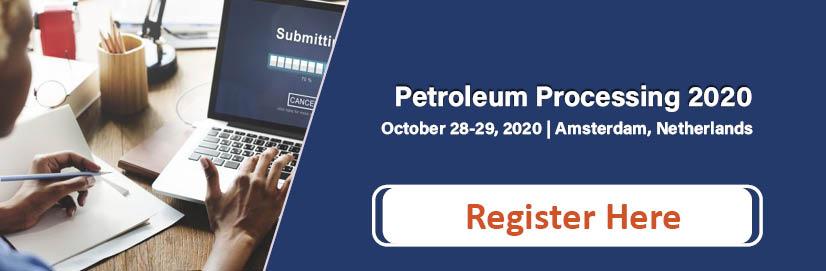 - Petroleum Processing 2020