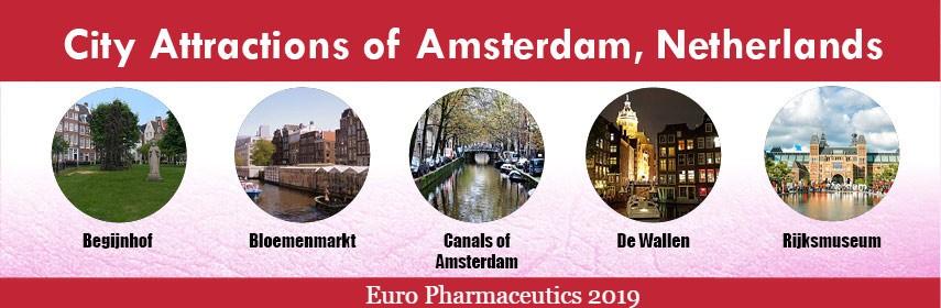 - Euro Pharmaceutics 2019