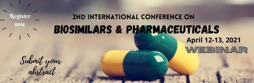 - Pharma Biosimilars 2021