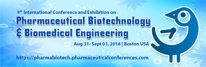 - Pharma Biotech Expo 2018