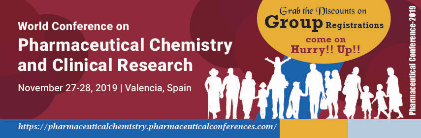 Pharmaceutical Chemistry Conferences | Pharmaceutical Conferences