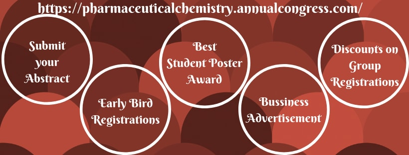 Pharmaceutical Chemistry Conferences | Pharmaceutical