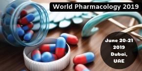 2nd International Conference on Pharmacology and Toxicology, Dubai, UAE