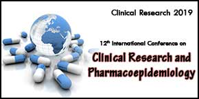 12th International Conference on Pharmacoepidemiology and Clinical Research , Abu Dhabi,UAE