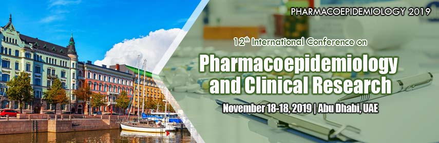 Home Page Banner of Pharmacoepidemiology 2019 - Pharmacoepidemiology 2019