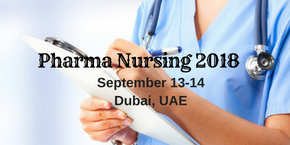 22nd World Congress on Nursing, Pharmacology and Healthcare  , Dubai,UAE