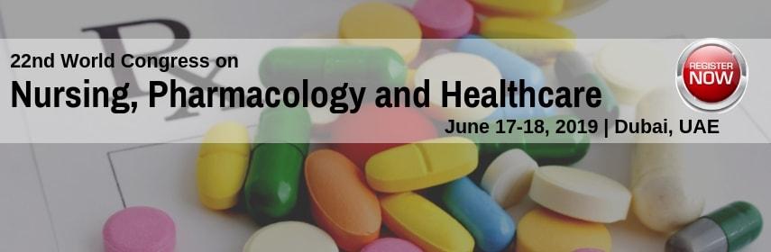Registartion of Pharmacology Nursing 2019 - Nursing Pharmacology 2019