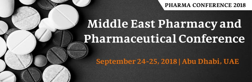 Pharma conference 2018 | Abu Dhabi, UAE - Pharma Conference 2018