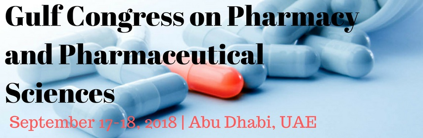 - Pharma Conference 2018