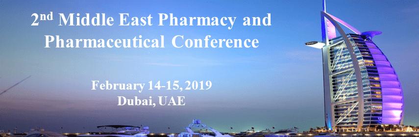 Pharma Conference 2019 - Pharmaconference 2019