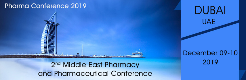 Pharmaceutical Sciences Conferences | Pharmacy Congress