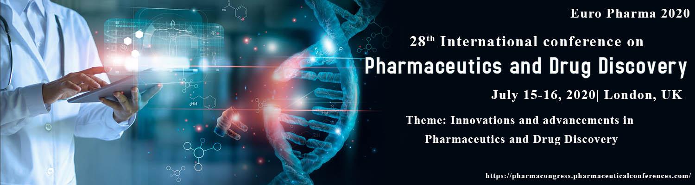 - Euro Pharma 2020