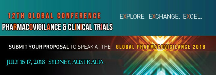 - Global Pharmacovigilance 2018