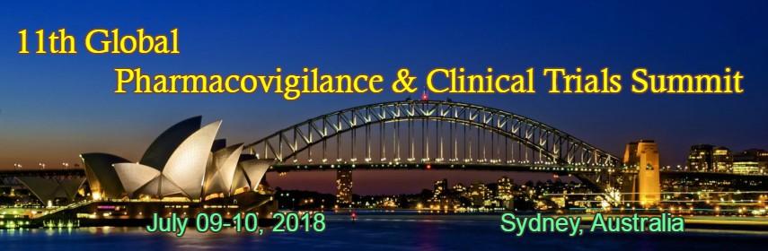 - Global Pharmacovigilance 2018