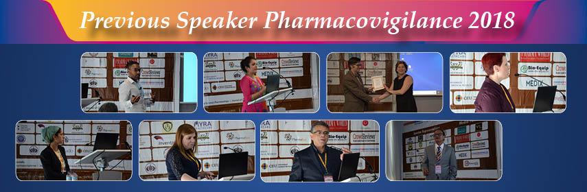 - Pharmacovigilance 2019