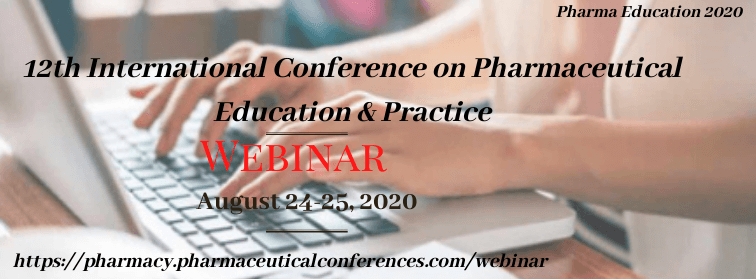 - Pharma Education 2020