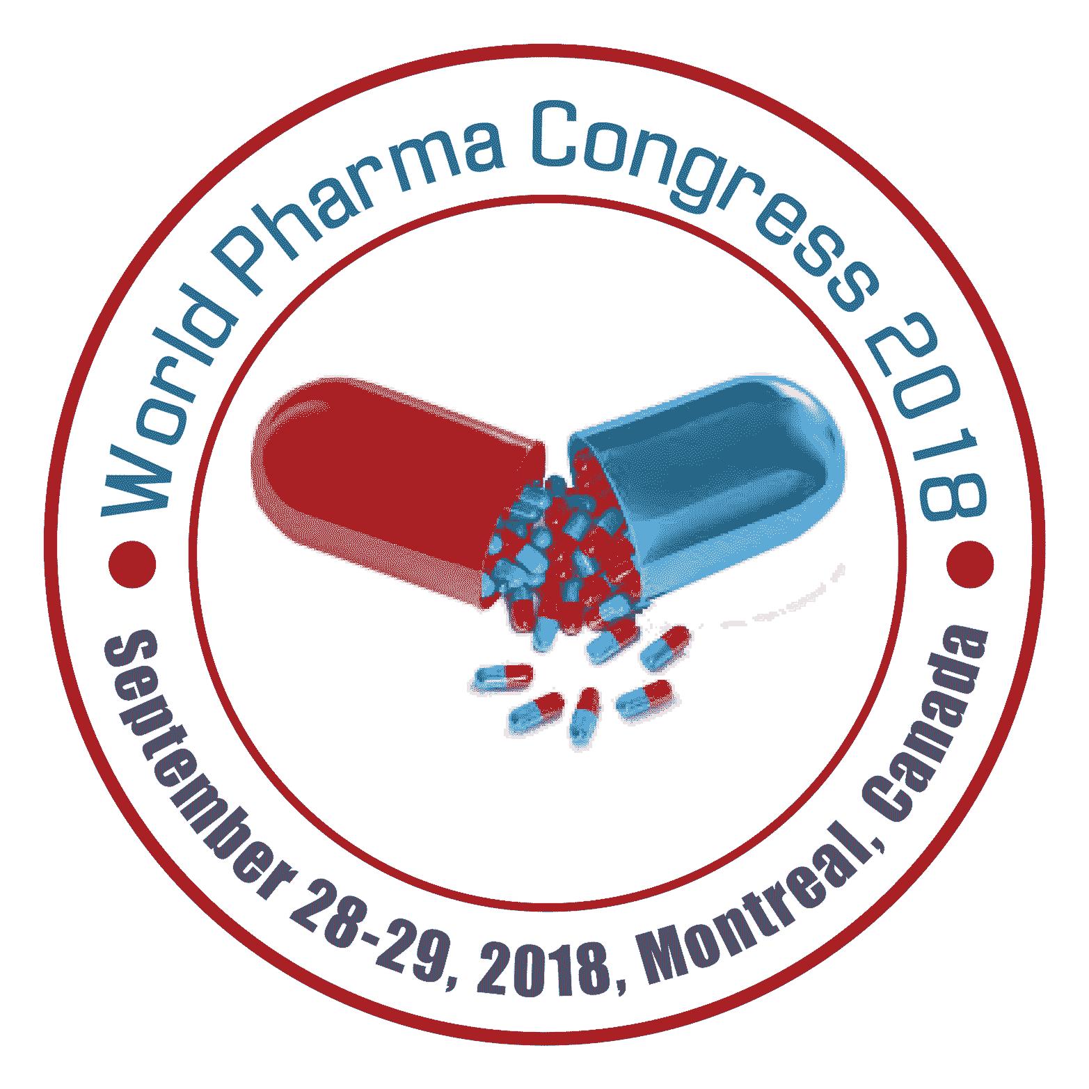 Pharmaceutics Conferences 2018