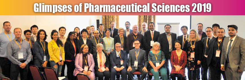 - Pharmaceutical Sciences 2020