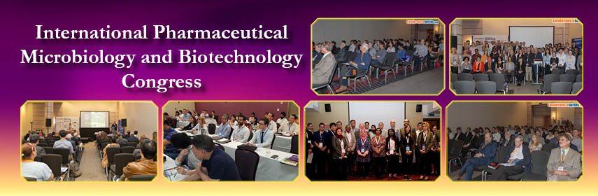- Pharmaceutical Microbiology 2017
