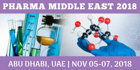 18th Annual Pharma Middle East Congress , Abu Dhabi,UAE