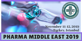 20th Annual Pharma Middle East Congress, Istanbul, Turkey