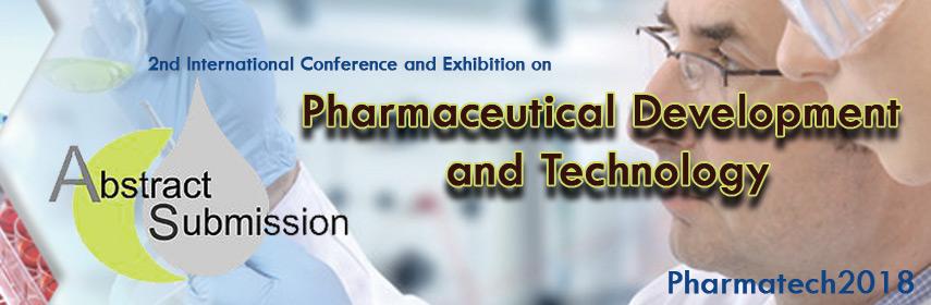 - Pharma Tech 2018