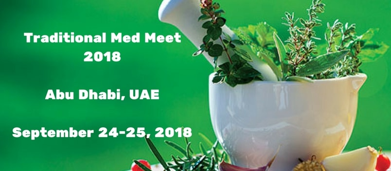 - Traditional Med Meet 2018